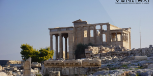 5 places you must visit in Greece